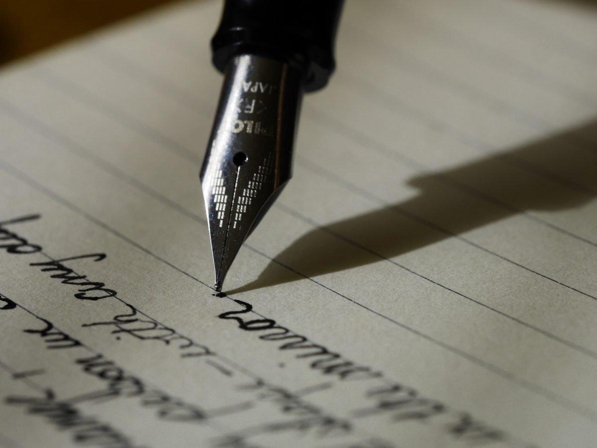 write effective website copy