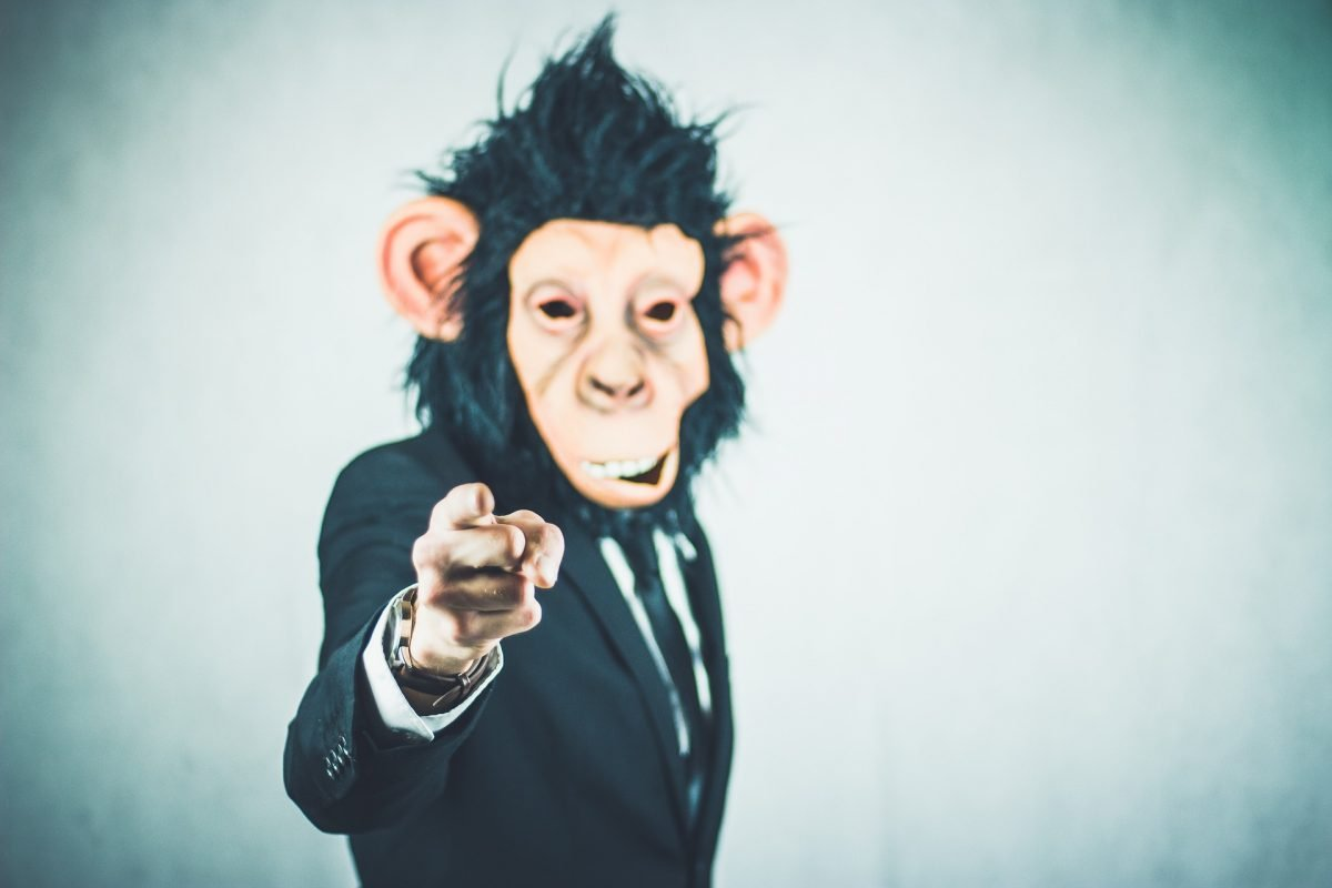 Is your Business Coach and imposter?